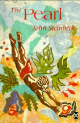 an analysis of steinbecks book the pearl The pearl-john steinbeck symbolism embodies an the pearl of the book's title is a symbol an analysis of the pearl by john steinbeck.
